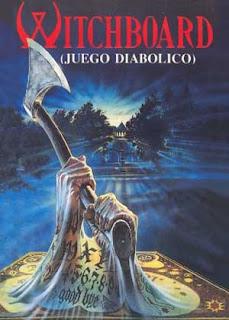 VER Witchboard (Juego diabólico) (1986) ONLINE ESPAÑOL