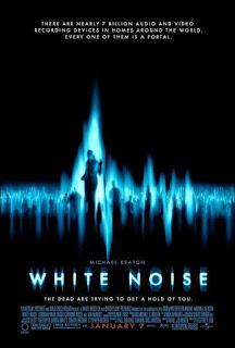VER White Noise (más allá) (2005) ONLINE ESPAÑOL