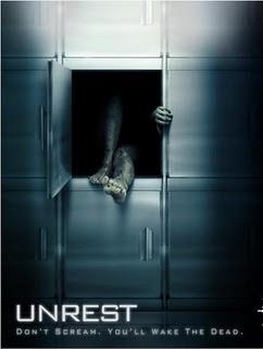 VER Unrest (Los que no descansan) (2006) ONLINE ESPAÑOL