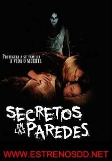 VER Secretos en las paredes (2010) ONLINE LATINO