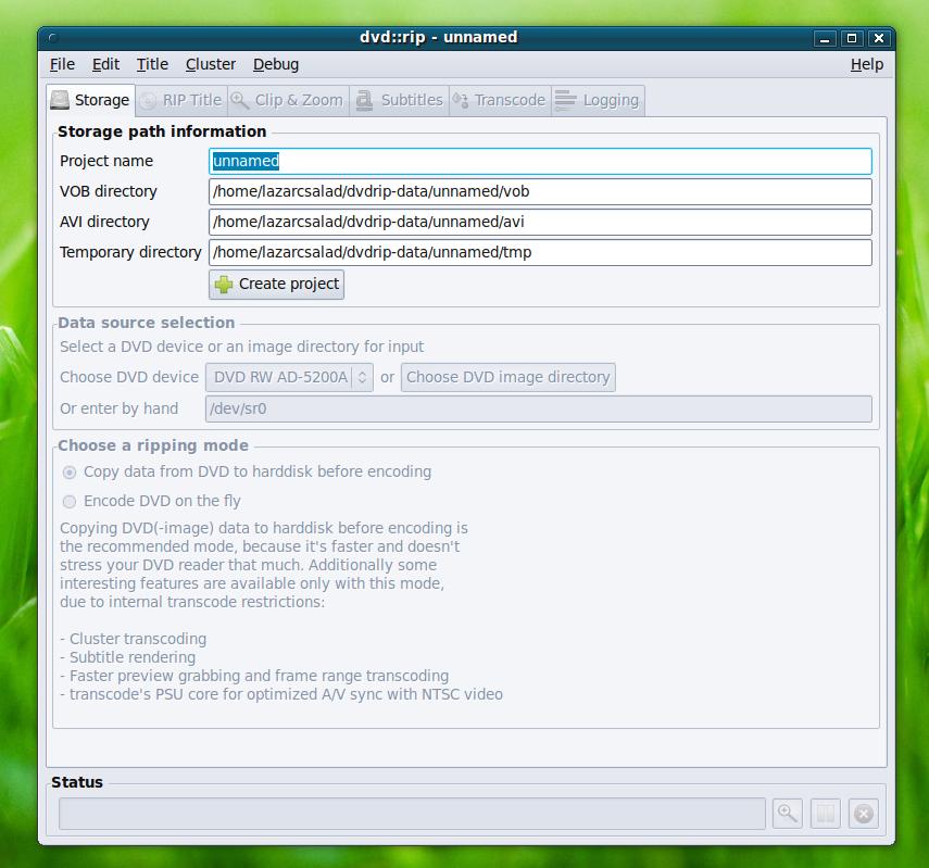 Teszteltem | Webfejlesztés | Ubuntu : Dvd-rip- Ubuntura ...