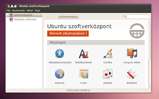 Biblia olvasás Ubuntu Linuxon