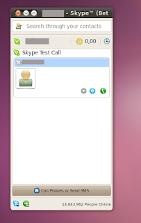 Linux Skype Ubuntu