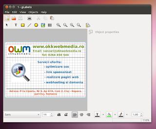 Okkwebmedia -glabels-ubuntu linux