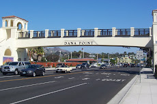 City of Dana Point Bridge