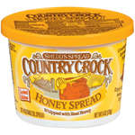 country crock honey spread coupon
