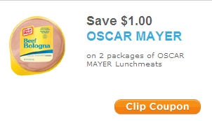 oscar mayer lunchmeat coupon