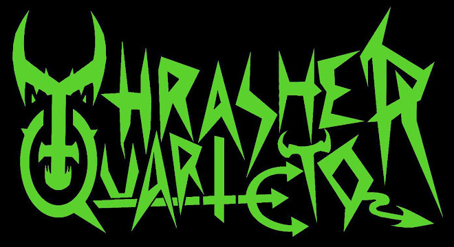THRASHER QUARTETO