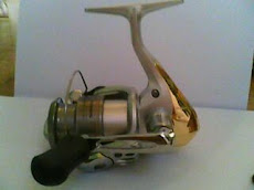 Shimano Slade 1000