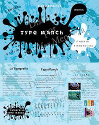 Triptico type manch
