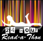 Readathon Hours 13-16