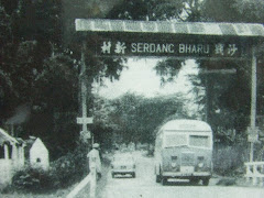 Researching Serdang History