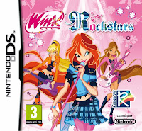 Winx Club - Rockstars