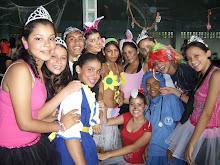 Las reinas del 2008