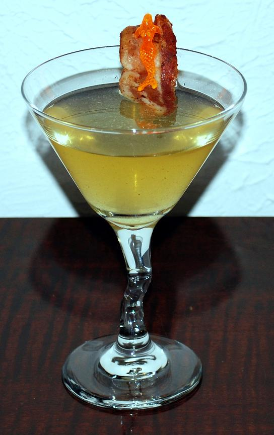 love elizabethany poll would you like a bacon martini