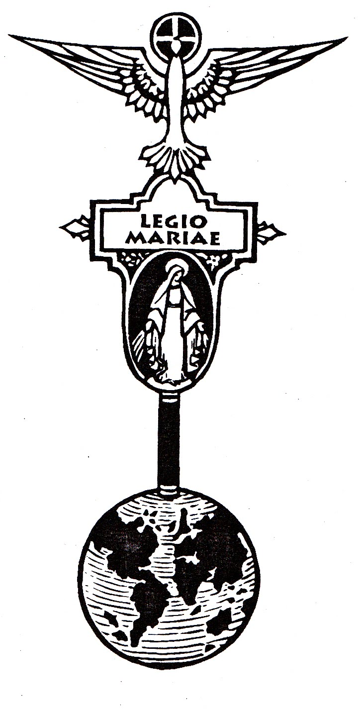 Legio Maria Ratu Rosario