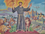 Pagina Oficial del Instituto Seminario Franciscanos