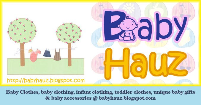 Baby Hauz - Online Shopping Mall for Baby & children Clothes