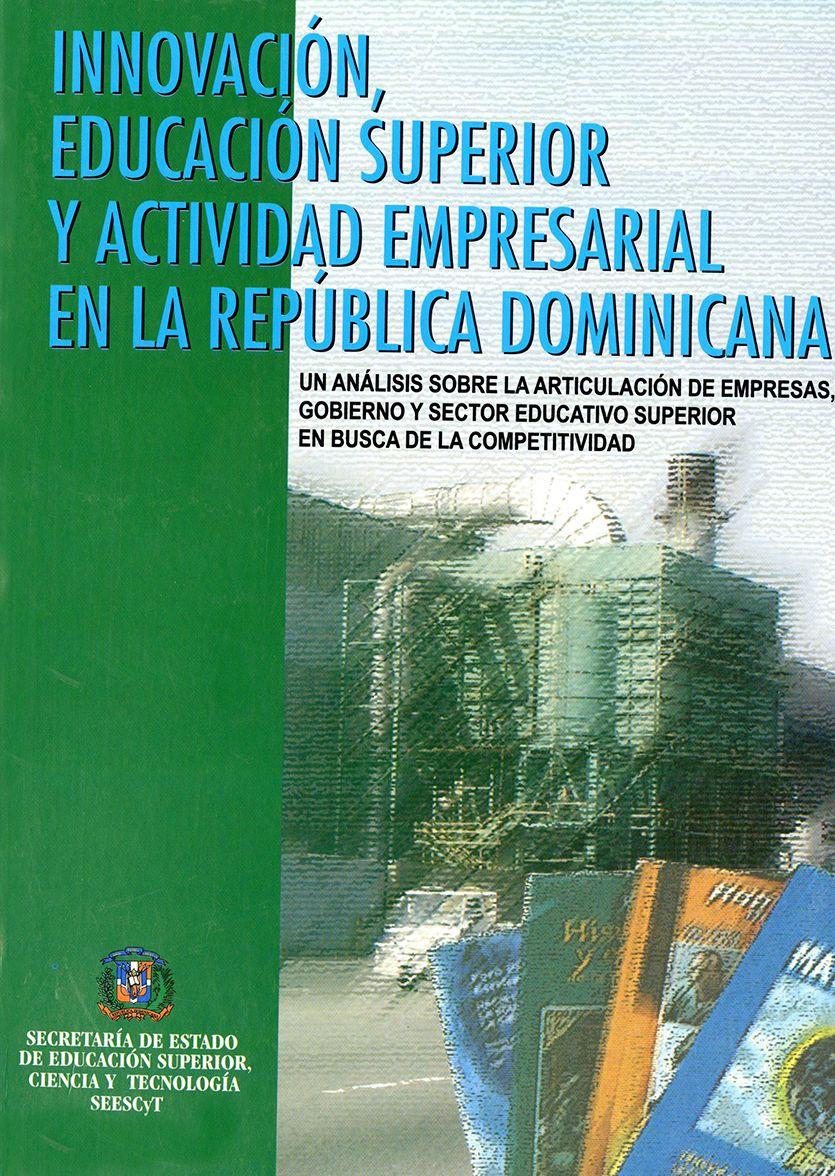 secretaria de estado de educacion dominicana: