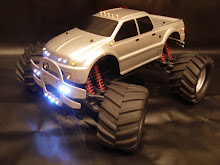 Rc Car Leds