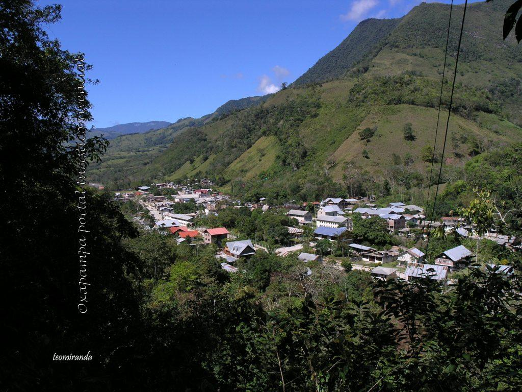 1586 distrito peru: