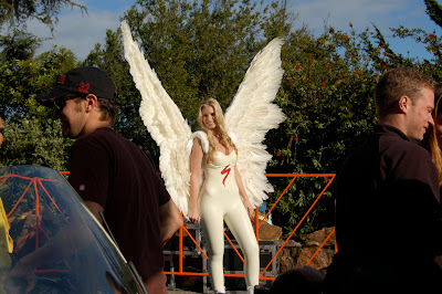 Jana Ireton Specialized Angel