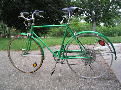 1974 schwinn suburban