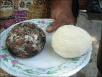 Shankleesh from Rahbeh, `Akkar