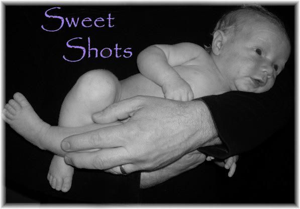 Sweet shots