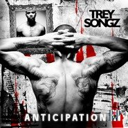 Trey Songz - Anticipation Mixtape
