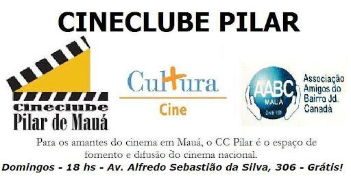 CINECLUBE PILAR DE MAUÁ