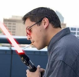 Urban Jedi.