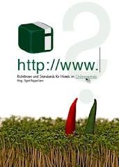 Richtlinien und Standards für Hotels im Onlinevertrieb