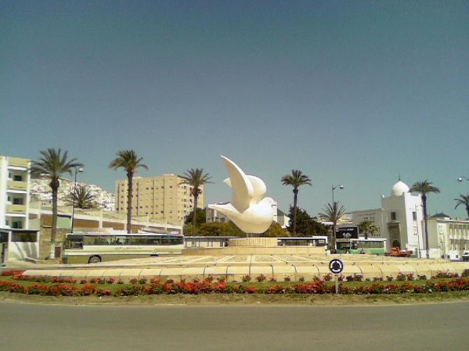 بلدي الحبيب المغرب ( بناءا على طلب العضوة المدللة الفلك يدور 2010 )