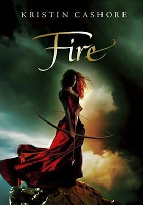 21601011 4 Lady Katsa   Fire II (Kristin Cashore) download
