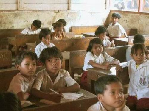 Masalah Pendidikan