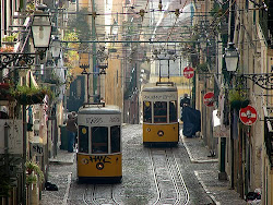 LISBOA - PORTUGAL (Capital city of my Anscestors)