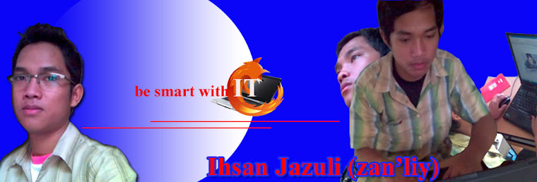 Ihsan Jazuli