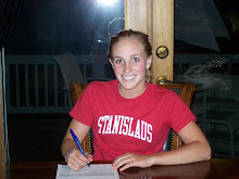 Shelby signing NLI