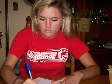 Elle Signing NLI