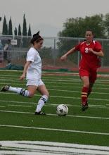 Jen In Action