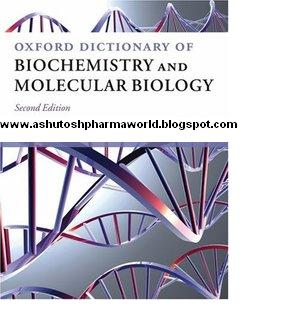 oxford dictionary of biology pdf