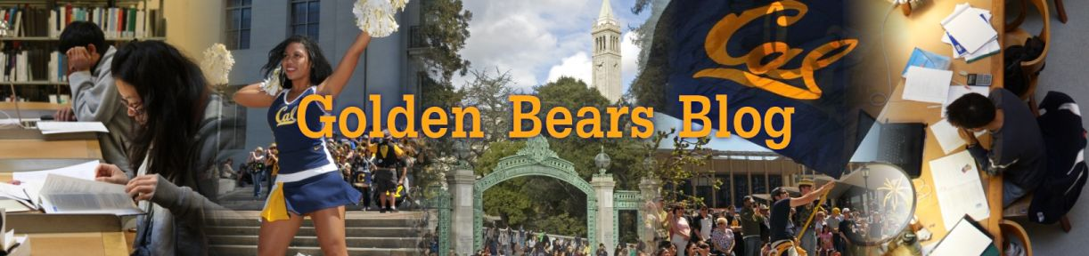 Golden Bears Blog
