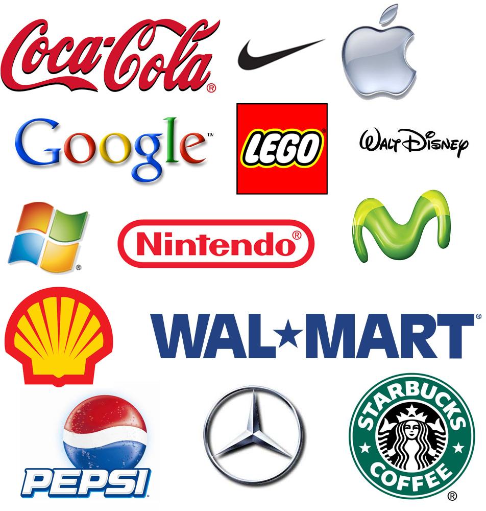 C h qu importancia podemos atribuir al logo for Logo de empresa gratis
