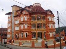 Hotel em Antonina