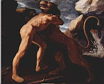Y Heracles se enfrentó al León de Nemea,