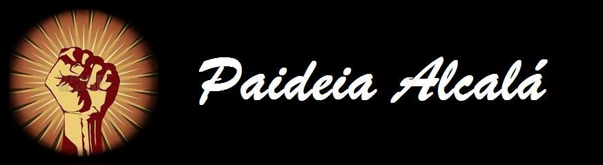 Colectivo Paideia Alcalá