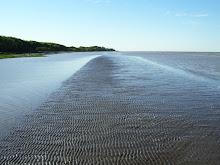 Playa infinita
