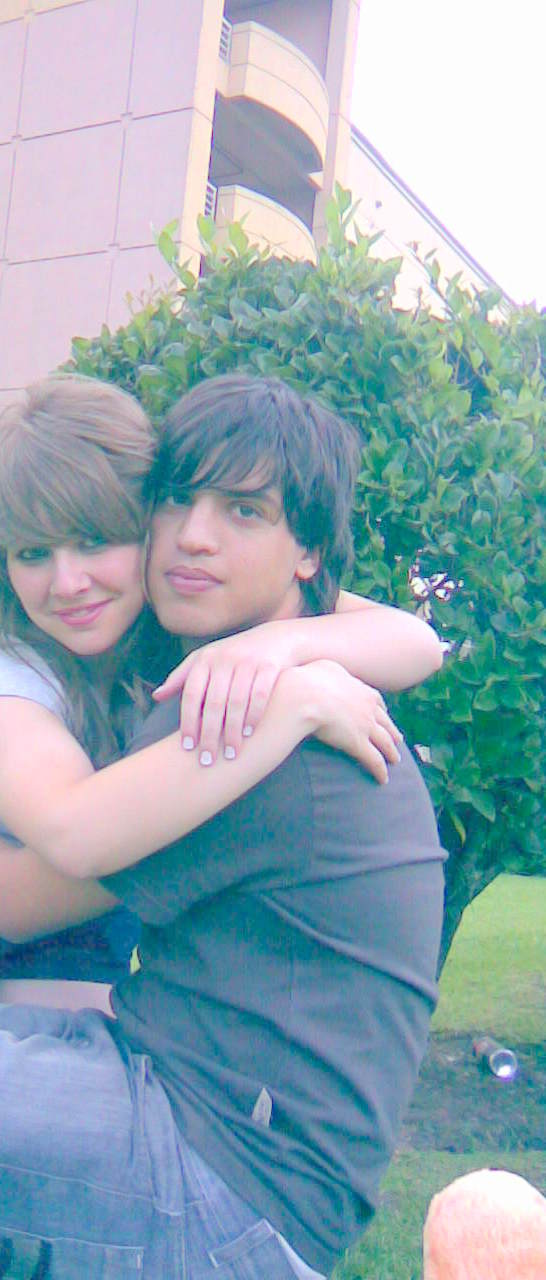 Nicoo ♥ Te amo taaaanto !