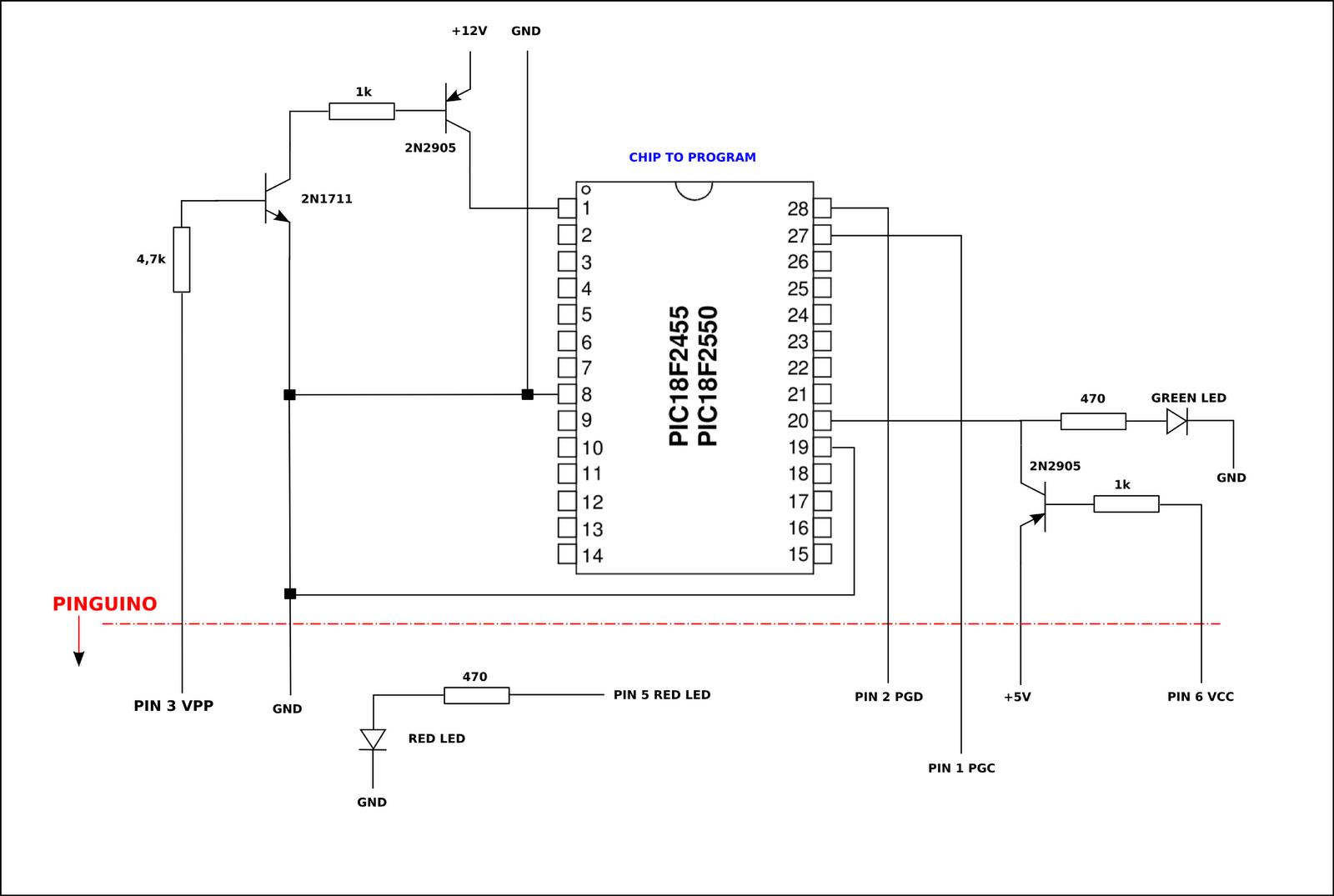 Build Pinguino Cat5 Network Wiring Diagrams Http Wwwabacusposcom Networkwiring Schematic